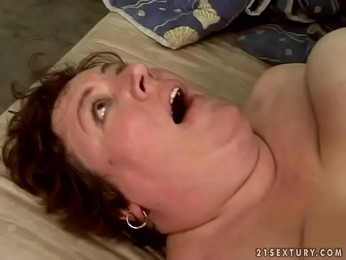 PIG cums inside fat womans pussy amusing information