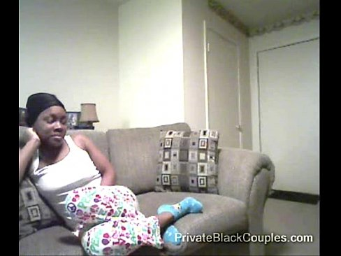 Teen adult black