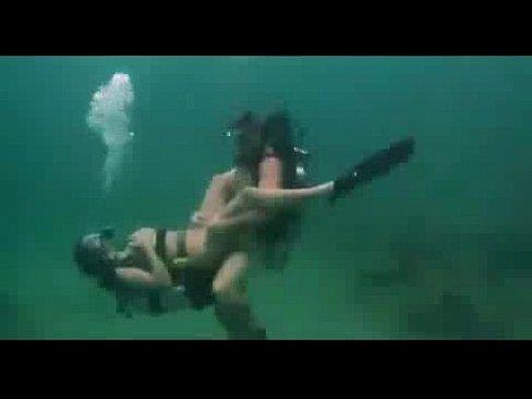 Sex scuba