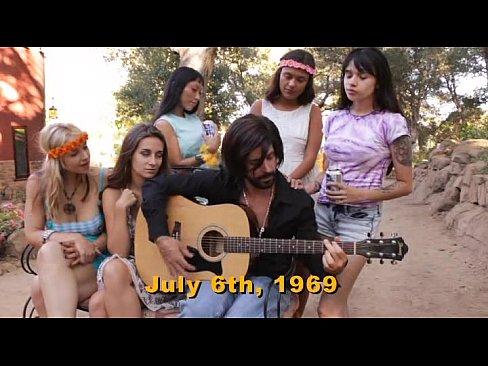 Manson Family Movie Part 3 - Nadia Styles