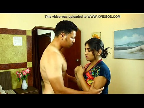Boy and maid full sex video