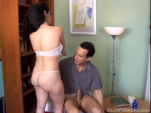 Latina mature xnxx