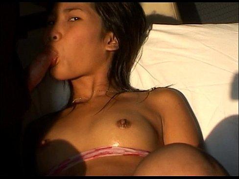 sexy asian sister handjob