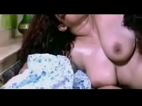 Mallu boob lick scene