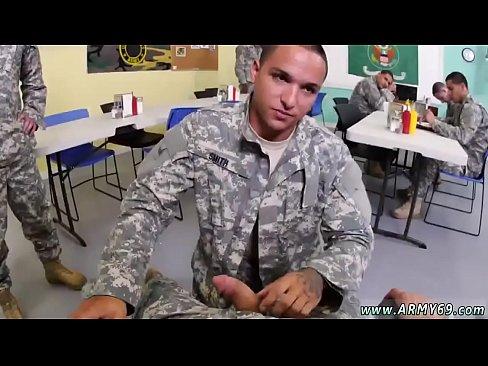 Gay uniform man xxx