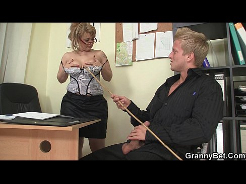 Videos of sexy older women
