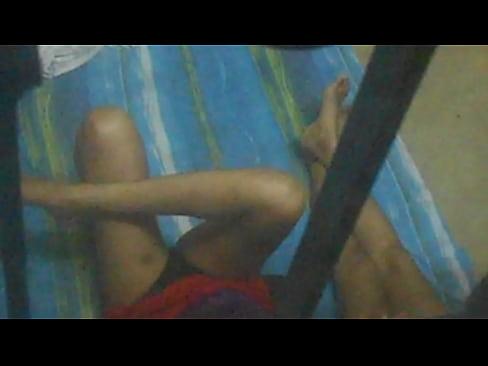 desi girl shivani kurrey hidden cam in panty with her sister
