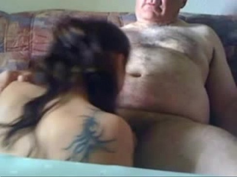 Asian Teen Anal Old Man
