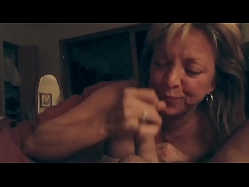 Mature Mom Milf Cum Mouth