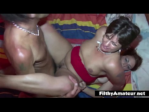 amateur real milf mature orgy party