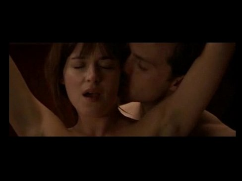 50 Shades Of Grey Scenes