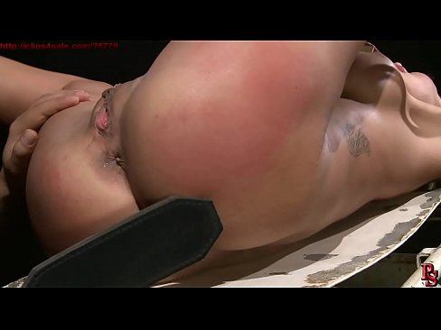 Sexo Bondage y la dominacion