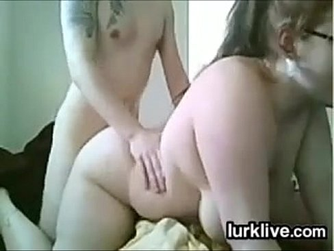 stripped and tickled