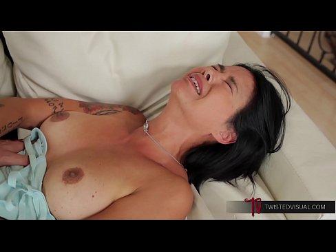 DANA VESPOLI AND ERIK EVERHARD HAVE REAL SEX