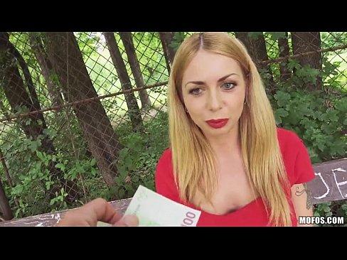Big Tit Blonde Hardcore