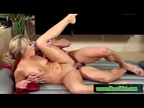 Randy blue nude hot