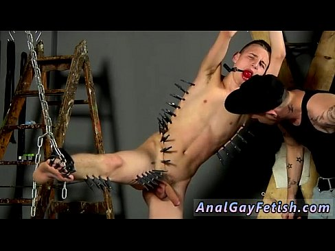 Free gay bondage sex stories