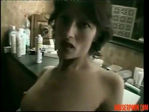 Amateur cumshots on tits