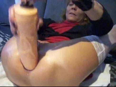 extreme anal plug and orgasm - PainalSex.com - XNXX.COM