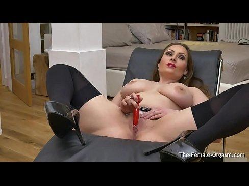 Big Natural Tits Milf Fuck