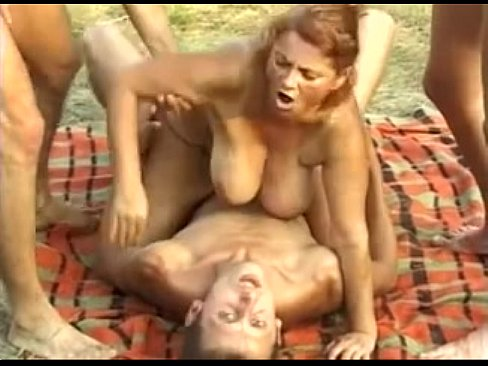 Images - Bbw granny joined by cock