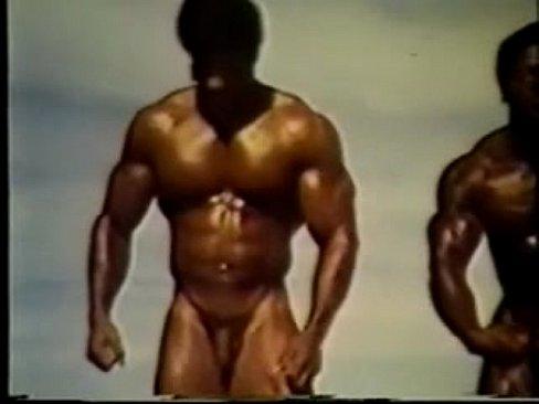 Bill grant nude muscle