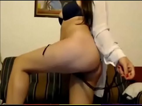 True amateur pantyhose strapon crossdresser porn