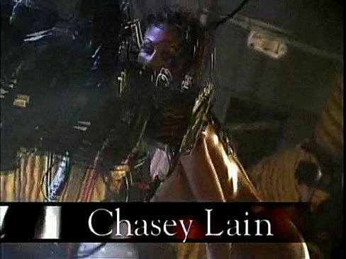 Chasey Lain - Playboy Sizzling Sex Stars