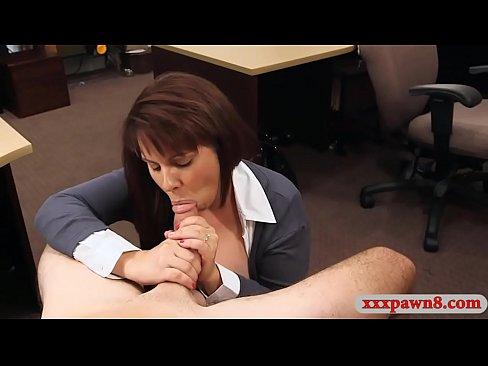 Big Tit Threesome Amateur