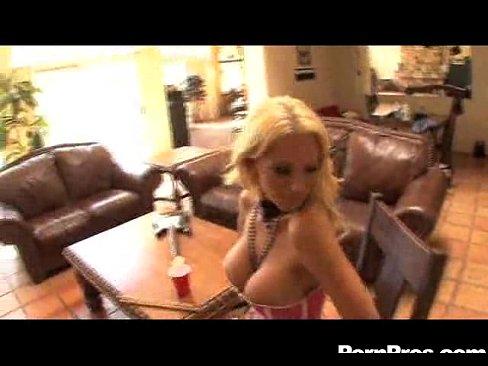 Ex Stripper Tanya's Revenge