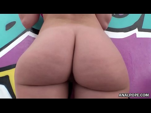 Casting Amateur French Blonde