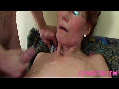 Mature bitches taking bid dicks