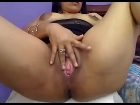 Pity, that latina playing pussy think, what