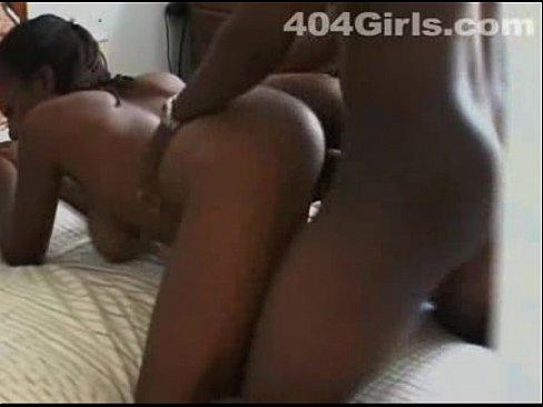 fucking pretty black amateur