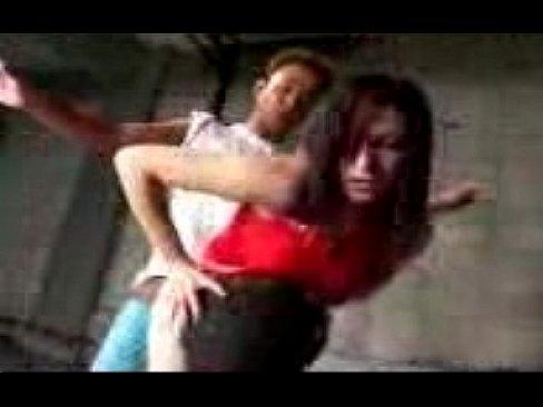 Sexy Nylon Bitches Video