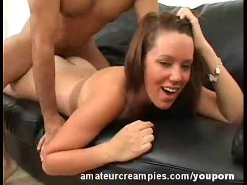 Lizzie tucker Enjoying even without Condom Creampied