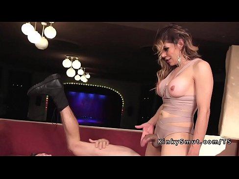 Shemale goddess videos