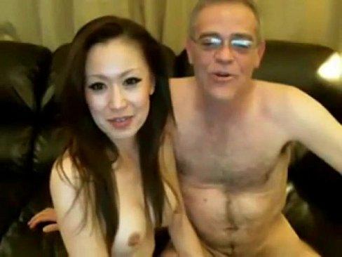 Oldman webcam sex