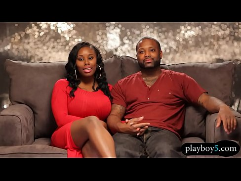 Married couple threesome girl, black reality tv shows