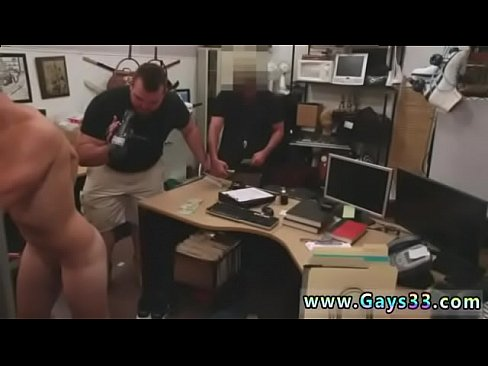 First timer ass fucked by gay