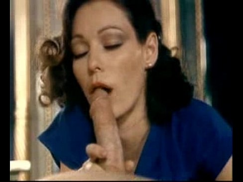Annette Haven sucking