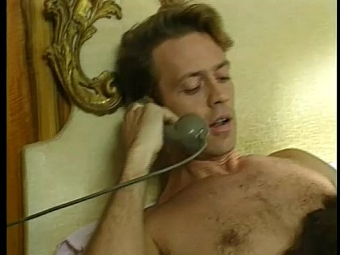 Never say Never to Rocco Siffredi (original movie)
