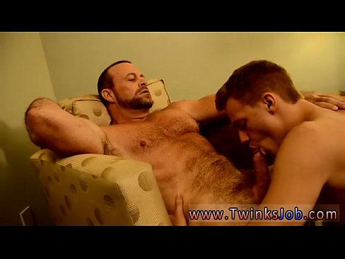 Mature young dads boys sex