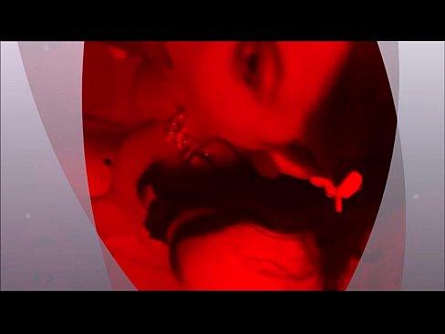 Ginger Paris Hot Red Blowjob