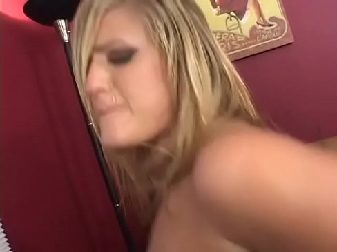 Gloryhole saggy tits tugging mother
