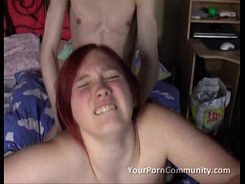 Hot White Girl Big Tits Fucked