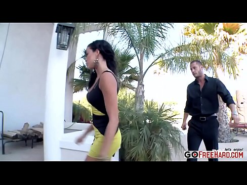 Breanne Benson Danny Mountain fucking in high heels