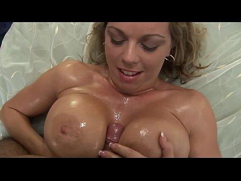 Titfuck Blonde