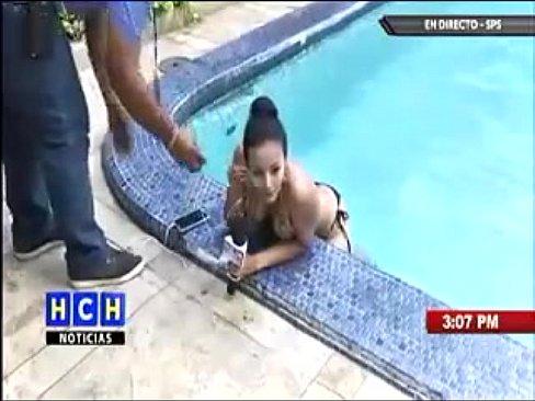 Chapuzón de Elsa Oseguera de HCH