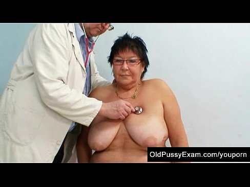 Exam free big clit video gyno